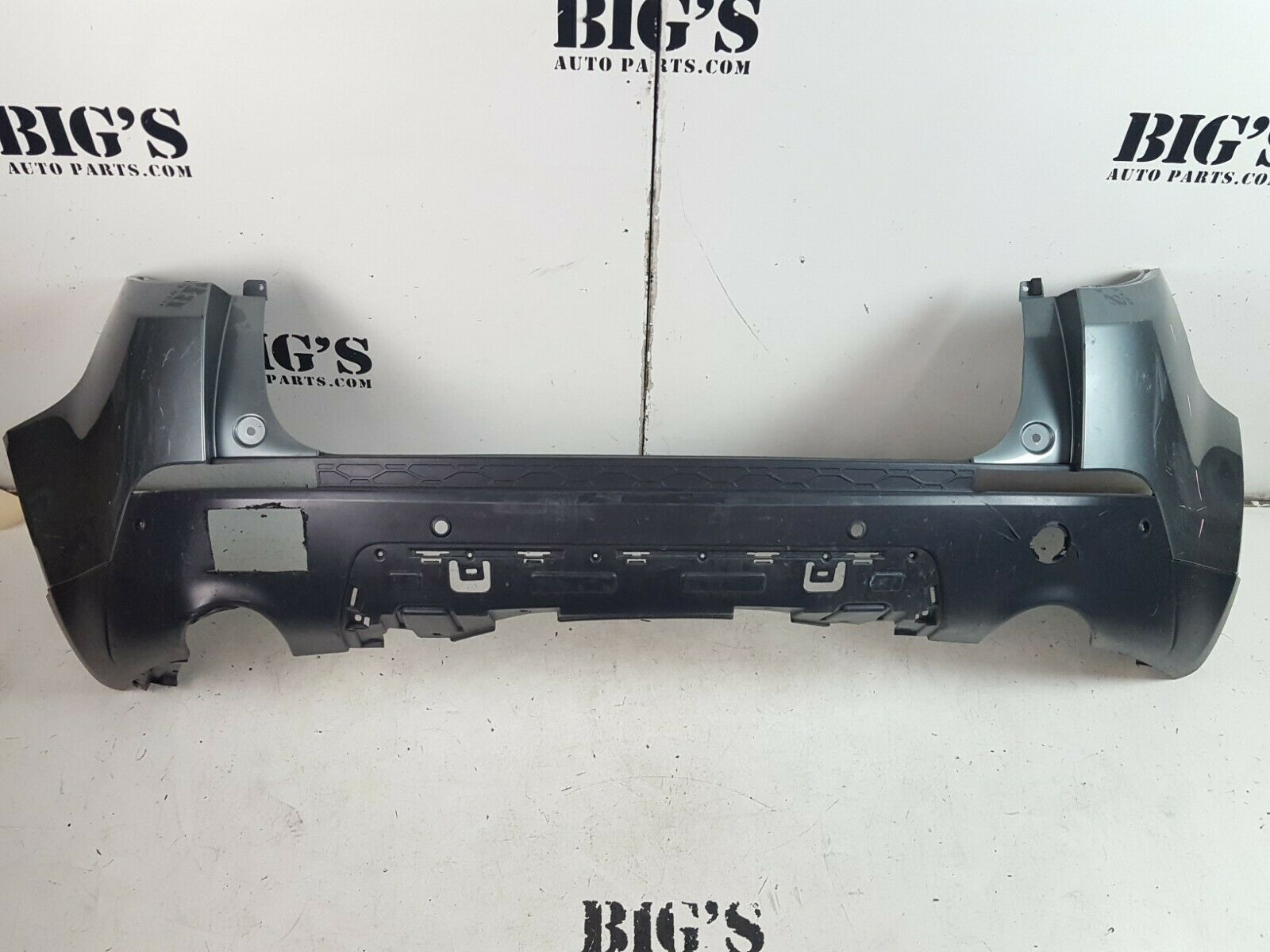 2015 2016 2017 2018 Land Rover Discovery Sport Rear Bumper